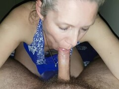 sexy mature cum in mouth Thumb
