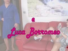 bigboobs housewife for swinger couple (Trailer - Mary Rider Agatha Fox9 Thumb