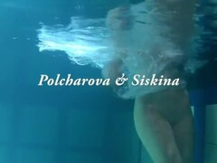 Swimming pool beauties from Russia Thumb