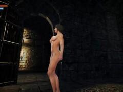 Sinfully Fun Games The Last Barbarian Thumb