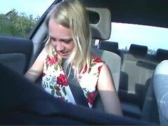 Driving in Car coconut_girl1991 Cam Show Chaturbate_21_08_2016 Thumb