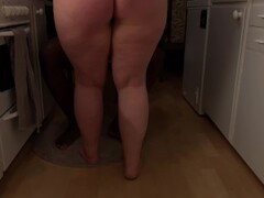 Amateur Bbw blowjob almost put me to coma, anytime I looked at her ass..p2 Thumb