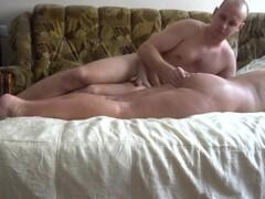 Erotic massage and fucking mommy Thumb