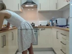 Sex and the kitchen First Season Kate coconut_girl1991 chaturbate Replay Thumb
