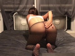 Pregnant Horny Stepdaughter made me give mom the boot! This is why!!! Thumb
