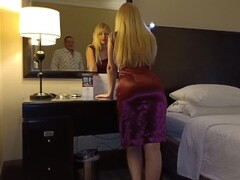 Luxury escort girl, a hard anal fuck, deepthroat come in mouth, Prof Sp. Thumb