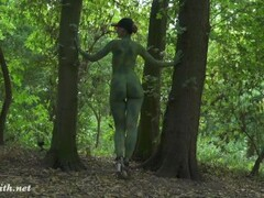 Invisible nakedness in the city. Promo.mp4 Thumb