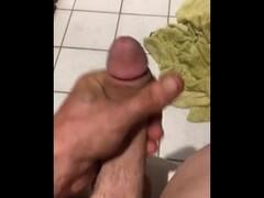 Nuttin big cumshot Thumb