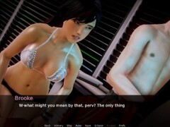 WAIFU ACADEMY (PT 16) - Super Slut Fighter (JSC) Thumb