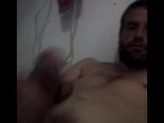 small dick masterbating Thumb