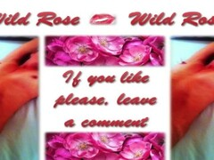 Wild Rose pussy shaving and anal fucking Thumb