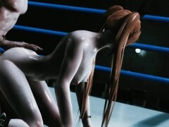 skyrim doa Marie Rose and old man porn Thumb