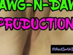 PAWG•N•DAWG~RubberDickLips.mp4 Thumb