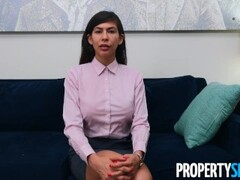 PropertySex Factory Worker Enjoys Perks of a Good Real Estate Agent Thumb