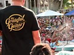 pool party hot slut contest 19 new part1 Thumb