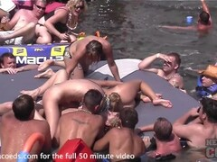 hot party cove random dudes swallowing out random girls Thumb