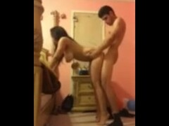 MY FIRST SEXTAPE WITH MY COUSIN(АDD ME ОN SNАPCHAT - jiafoxy) Thumb