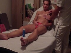Special sexual examination of young russian woman Thumb