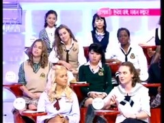 Misuda Global Talk Show Chitchat Of Beautiful Ladies Episode 011 070204 Korean Entrance Examination Culture This Is Really Shock! Thumb