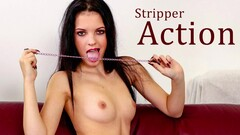 Stroke Worthy Stripper Action Thumb